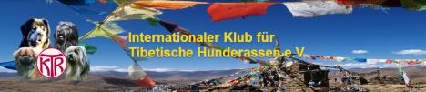 Do Khyi, Lhasa Apso, Tibet Spaniel, Tibet Terrier, KTR