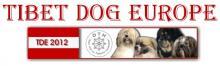 TIBET DOG EUROPE 2012