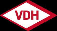 VDH-Logo