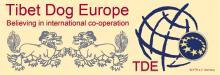 Tibet Dog Europe 2013