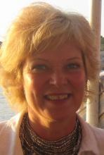 Gunilla Albrigtsen