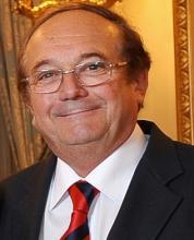Horst Kliebenstein