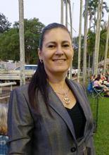 Carol Beckett