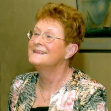 Elsbeth Clerk